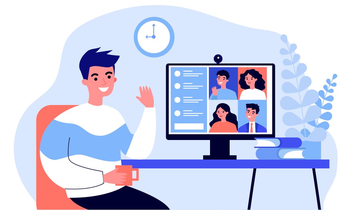 Trucos y tips técnicos para clases virtuales