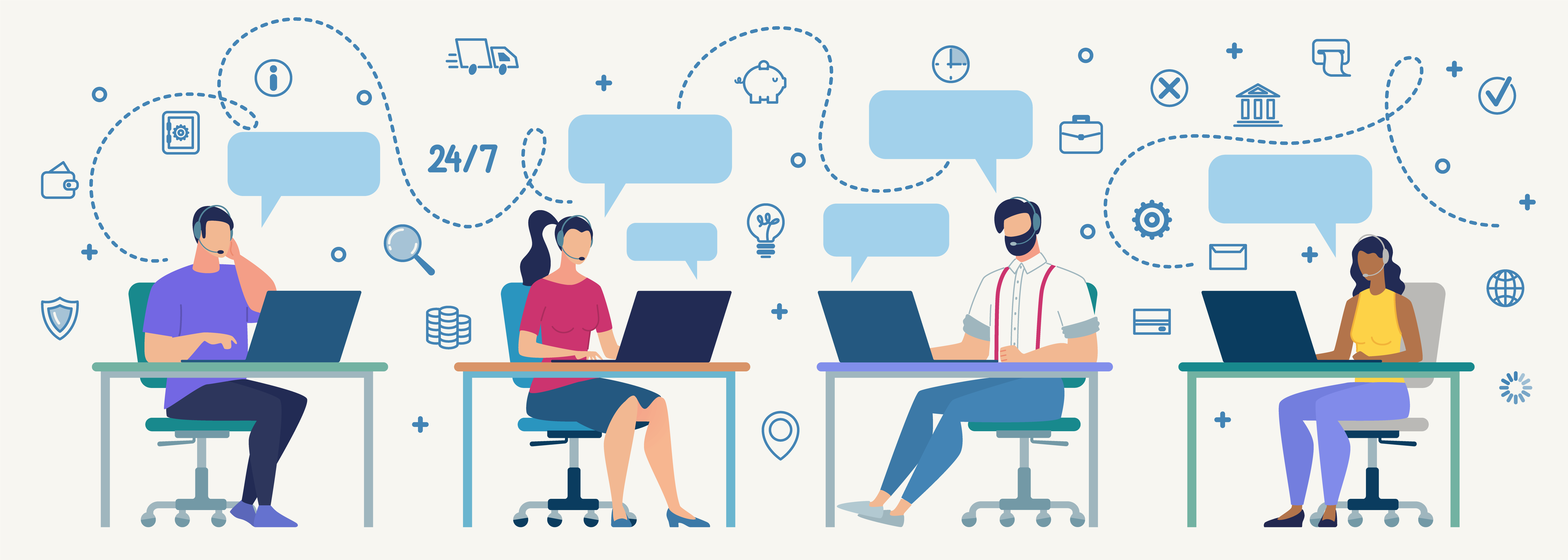 4 beneficios de estudiar en línea